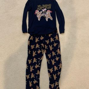 Boys Pajamas-3 different sets